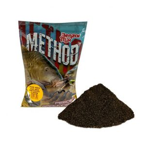 Nada Benzar Method Mix Ice Mix 800g