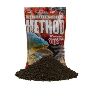 Nada Benzar Commercial Method Black Halibut 800g