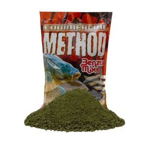 Nada Benzar Commercial Method Green Betaine 800g