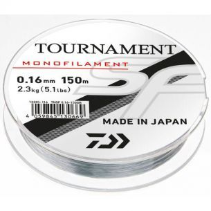 Fir Daiwa Tournament SF Grey 0.18mm 300m 2.9kg