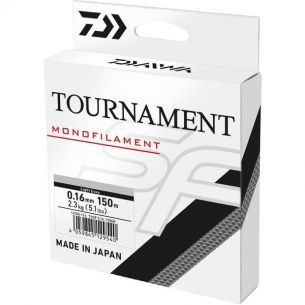 Fir Daiwa Tournament SF Grey 0.23mm 300m 4.5kg