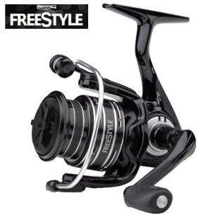 Mulineta Street Fishing Freestyle Skillz 2000