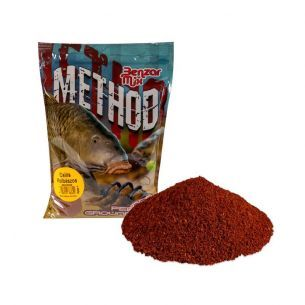 Nada Benzar Method Mix Chili Carnati 800g