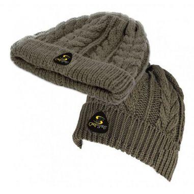 Caciula Iarna Fes Tricotat Carp Spirit Beanie Hat