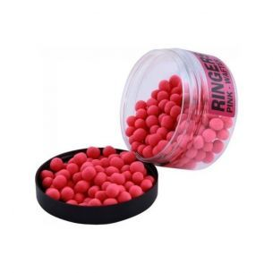 Wafters Ringiers Dumbell Shape 6mm Pink 70g
