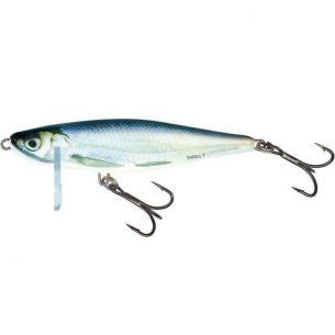 Vobler Avat Salmo Thrill TH4 RBL Real Bleak 7cm 13g