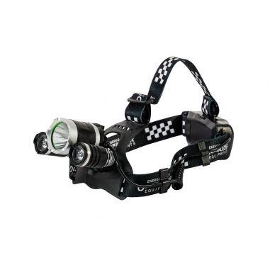 Lanterna Cap Outdoor Hydra 600LUM EnergoTeam