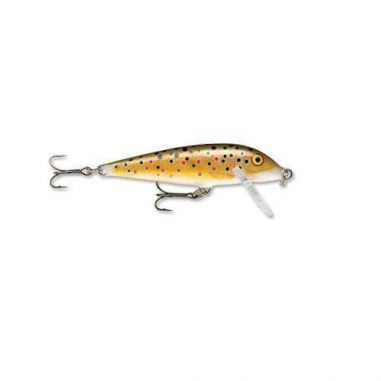 Vobler Rapala Count Down CD05 TR Brown Trout 5cm 5g