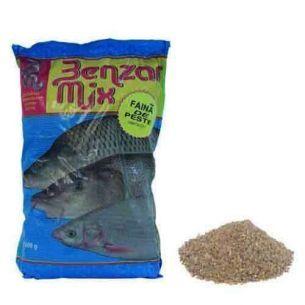 Benzar Mix Faina de Peste 1kg