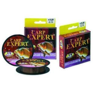 Carp Expert UV 0.25mm/150m