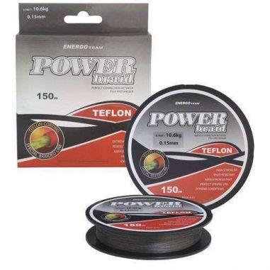 Fir Textil ET Power Teflon 0,35mm