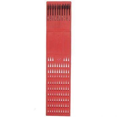 Suport Forfacuri Tensionare Cu Arc Capacitate 20buc 28cm EnergoTeam