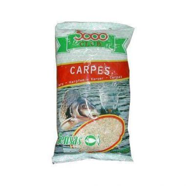 Nada Sensas 3000 Club Carp & Big Fish 1kg Sensas