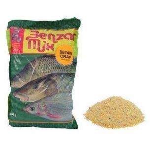 Nada Benzar Mix Betain Crap 1kg
