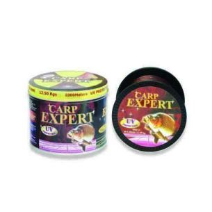 Fir Pentru Crap Carp Expert Carbon UV 0.35mm 1000m 14.9kg