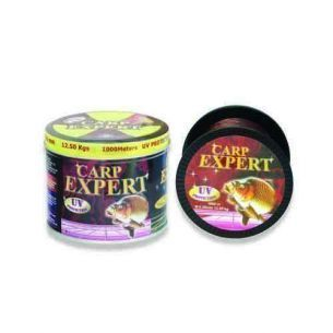 Fir Pentru Crap Carp Expert Carbon UV 0.40mm 1000m 18.7kg