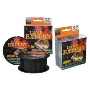Fir Monofilament Carp Expert 0.27mm 300m 11kg