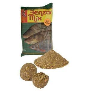 Benzar Mix Big Fish 3kg