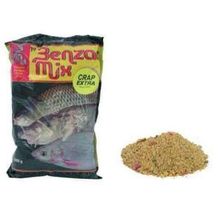Benzar Mix Crap Extra 1kg
