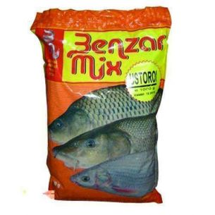 Benzar Mix Usturoi 1kg