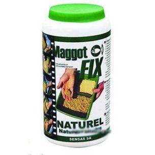 Sensas Colant pentru Viermusi Maggot Fix 350g