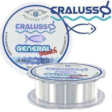 Fir Cralusso General Prestige 0.22mm 150m 6.54kg