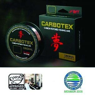 Carbotex 0,35mm/16,20kg/300m