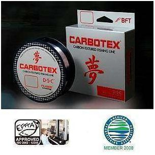 Carbotex DSC 0,25mm 300m