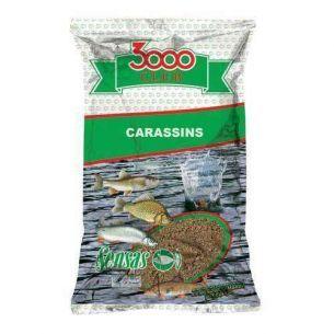 Nada Sensas Pentru Caras 3000 Club Carassin 1kg