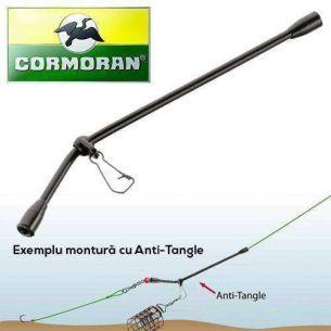 Tub Antirasucitor Feeder Cormoran 5cm