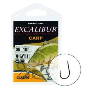 ET Excalibur Carp Classic NS nr.14