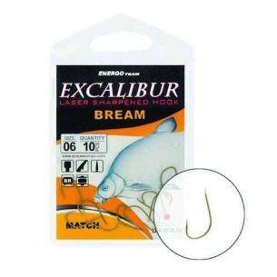 ET Excalibur Bream Match Brown nr.4