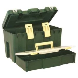 Cutie Pescuit Fishing Box Magnum Plus 320 46x26x33cm