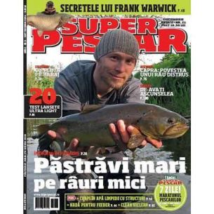 Super Pescar Nr. 21
