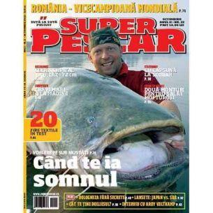 Super Pescar Nr. 22
