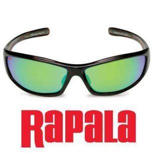 Ochelari Polarizati Rapala Sportsmans Mirror RVG-022F