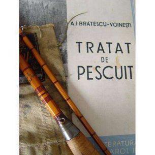 Lanseta Musca Hardy Palakona The Perfection  I Al Bratescu Voinesti
