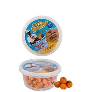 Benzar Mix Corn Boilies Crap-Caras 14mm 50g