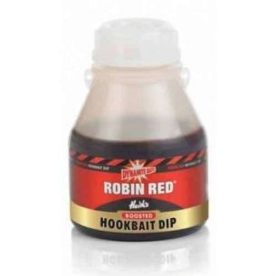 DB Robin Red Boosted Hook Bait Boilie Dip 250ml
