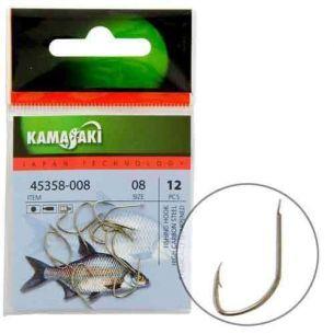 Carlige Kamasaki P890BR nr.16 (12buc)