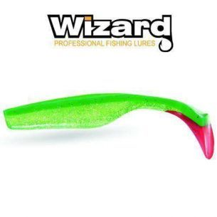 Wizard Magnet Hungary Shad 15cm (2buc)