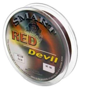 Maver Red Devil 0.18mm 150m