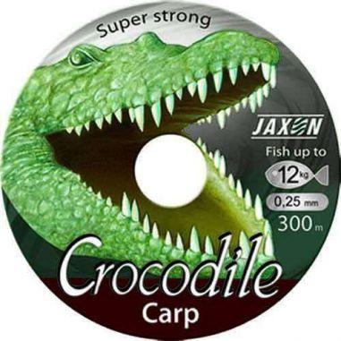 Jaxon Crocodile Carp 0.30mm 300m