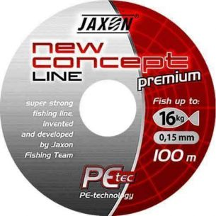 Jaxon New Concept Premium 0.15mm 250m