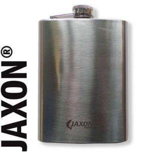Plosca Metalica Jaxon Cadou Pescar 240ml