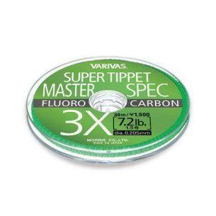 Varivas Tippet Master Spec Fluoro 9X 30m