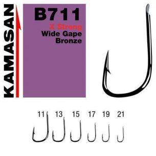 Kamasan B711 nr.13 (10buc)