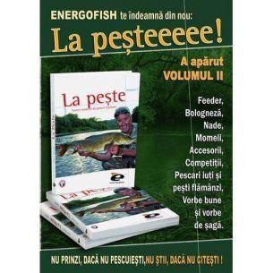Cartea La Peste - Volumul 2