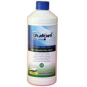 Solutie Curatare Barca Chila Dulon Hull&Waterline Clean 1000ml