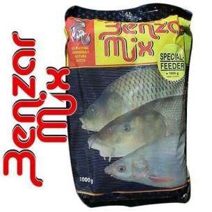 Benzar Mix Special Feeder 3kg